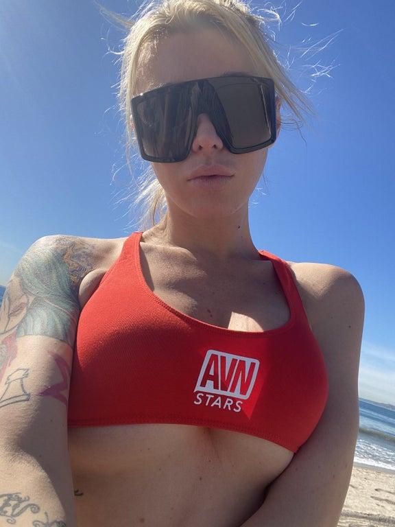 Aubrey Kate Ladyboy