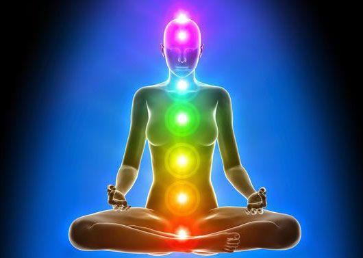 Meditación en los 7 chakras con sus mantras y mudras ~ Misterios