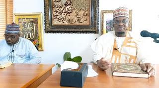 Isah Ali Pantami Tafseer 2020