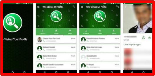 Cara Ampuh Untuk Mengetahui Siapa Yang Diam-diam Sering Melihat Foto Profil Whatsapp Kita