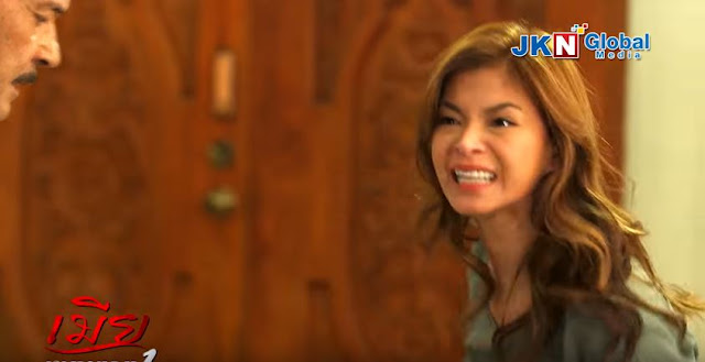 WATCH: Thai-dubbed Trailer Of Angel Locsin And Maja Salvador In 'The Legal Wife'