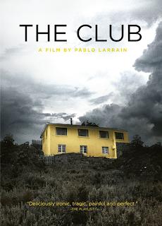 El Club [2015] [DVD5] [Latino]