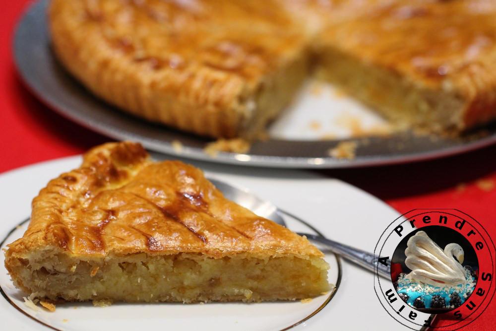 7 idées de recettes de galette des rois : frangipane ou crème d'amandes