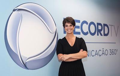 Mariana Godoy – Antonio Chahestian/Divulgação Record TV
