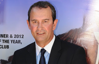 Dean Kannemeyer - Horse Racing Trainer - South Africa