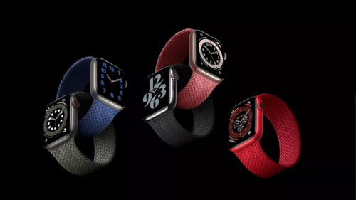 Apple has officially announced the Apple Watch Series 6 and Apple Watch SE