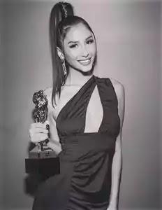 Ginna Dior Bio, Wiki, Height, Husband, Weight, Body Measurement, Family, BF, Movies, Award, Affairs More