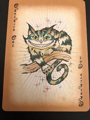The Cheshire Cat Joker