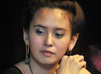 Biodata Ayushita Nugraha pemeran Kardinah ( Adik Kandung Kartini )