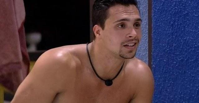 BBB: Petrix é intimado a depor pela Polícia do Rio