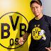Borussia Dortmund faz parceria com Snoopy; conheça os produtos