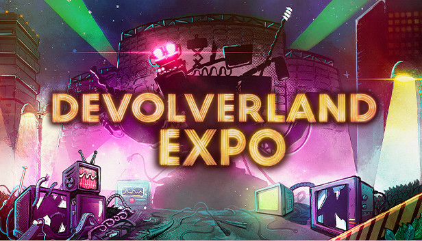 [Devolverland Expo] Ανακοινώθηκε νέο δωρεάν παιχνίδι από την Devolver Digital