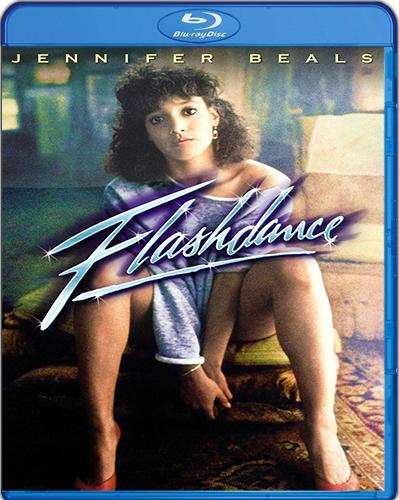 Flashdance [1983] [BD25] [Latino]
