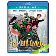 Zombillénium (2017) BRRip 720p Audio Dual Latino-Frances