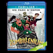Zombillénium (2017) BRRip 720p Audio Dual Latino-Frances
