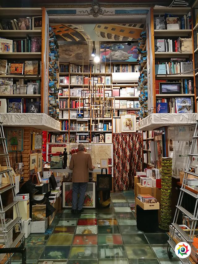 milano libreria bocca