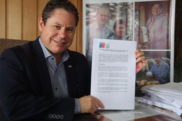 Carlos Gómez Hofmann