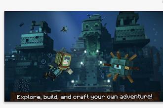 OGGI GRATIS: App di Minecraft, del valore di 5€! (Story Mode, Seconda Stagione)