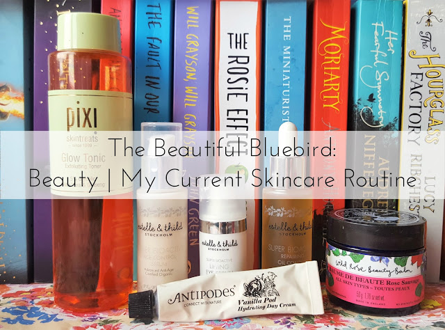 Beauty | My Current Skincare Routine