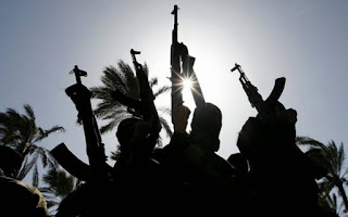 Gunmen kill 9 soldiers in Zamfara village