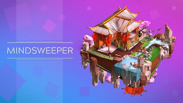 Mindsweeper : Puzzle Adventure mahasiswa excel