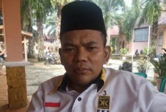 Caleg PKS Pencabul Anaknya Ternyata Juga Imam Masjid