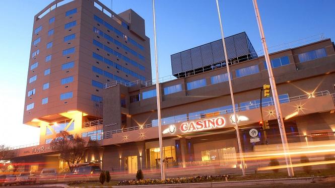 El Gobierno autorizó la reapertura de casinos en Mendoza