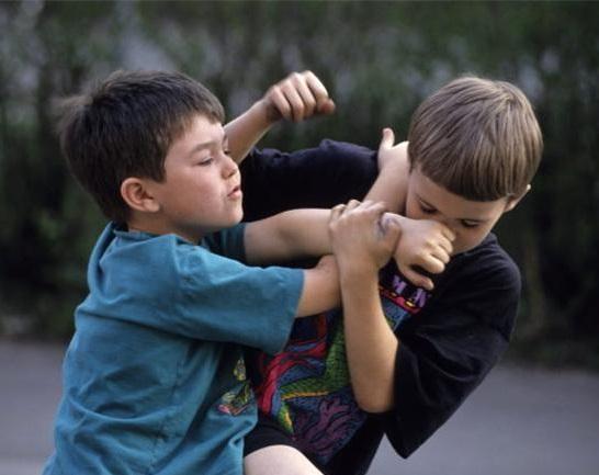 children with aggressive behavior Children are often rewarded for their aggressive behavior the child who acts out  in class generally gets the most attention from the teacher the child who.