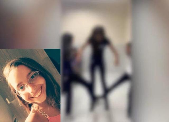 Adolescente morre após bater a cabeça durante brincadeira com colegas de escola