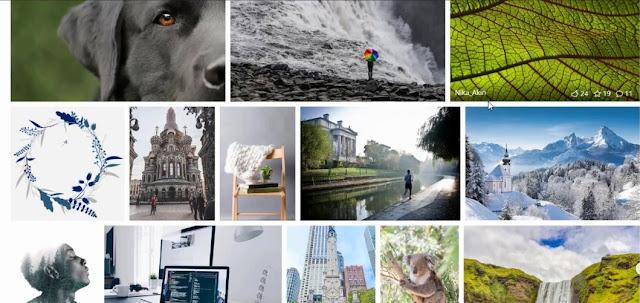 افضل مواقع تحميل الصور المجانيه