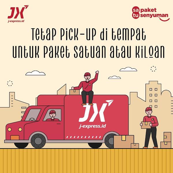 Alasan Online Seller Perlu Memilih Jx Indonesia Sebagai Partner Logistik
