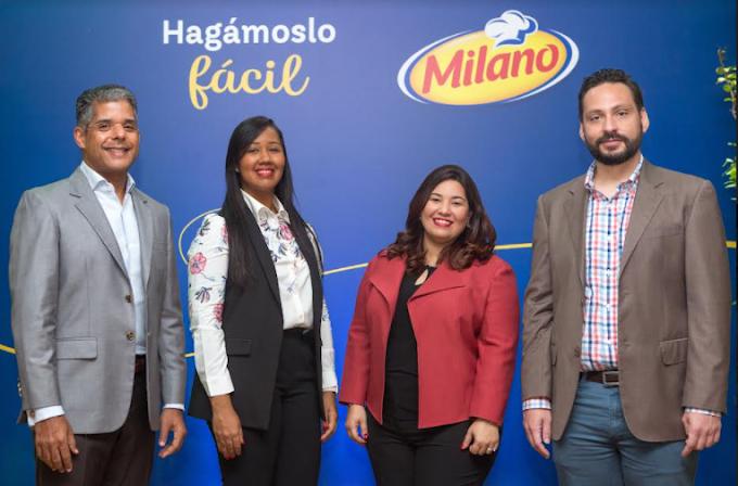 """""""HAGÁMOSLO FÁCIL"""", LA NUEVA PROPUESTA DE PASTAS MILANO"""