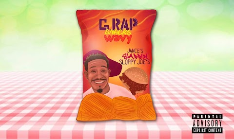 "#SongOfTheWeek Jance new banger ""G. Rap Snacks"""