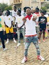 BTS: behind the scenes from the fastest rising Dancehall Artist - bookburna's video shoot» africantrendtv.com