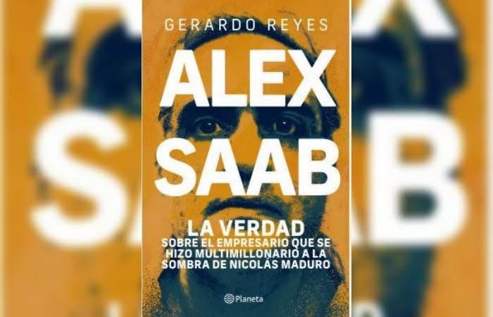 """Alex Saab y Álvaro Pulido crearon """"el dream team del contraescape"""" en Venezuela, confiesa el periodista Gerardo Reyes tras su nuevo libro"""