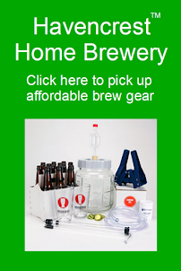 Brew Equipment Store