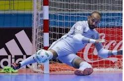 Program Latihan Kiper Futsal di Rumah