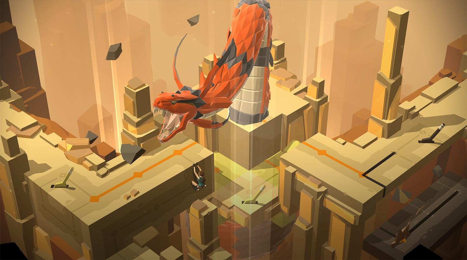 Lara Croft GO The Mirror Of Spirits ESPAÑOL PC Descargar Full (CODEX) 7
