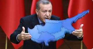 Οι σημαιοφόροι της προσαρμογής στις τουρκικές επιδιώξεις