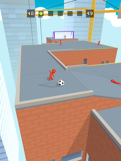 game Crazy Kick for android