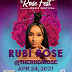 "RAPPER RUBI ROSE ADDED TO ""THE ROSE FEST"" LINEUP! MOZZY, ERIC BELLINGER, DAY SULAN & MORE SET TO PERFORM APRIL 24 - ORANGE COUNTY, CA - @RubixxRose #TheRoseFest"