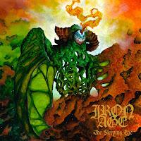 """Ο δίσκος των Iron Age """"The Sleeping Eye"""""""