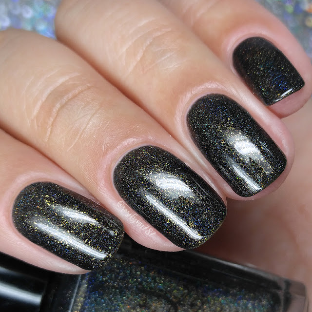 Smokey Mountain Lacquers - Viperwolf
