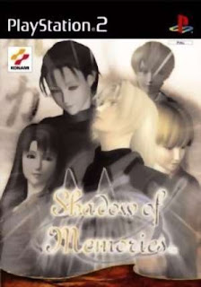 Free Download shadow of memories Games PCSX2 ISO PC Games Untuk Komputer Full Version ZGASPC