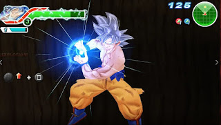 NUEVA MOD DBZ TTT V 1.5 [FOR ANDROID Y PC PPSSPP]+DESCARGA
