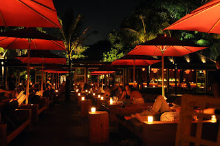 Hotel Career - Bartender at KU DE TA Restaurant, Seminyak