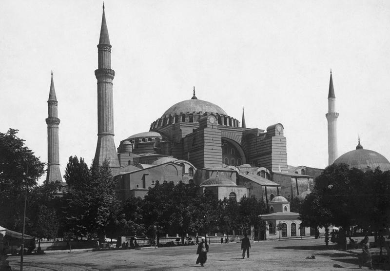 Η Κωνσταντινούπολη των Jean Pascal Sebah & Polycarpe Joaillier στο Ιστορικό Μουσείο Αλεξανδρούπολης