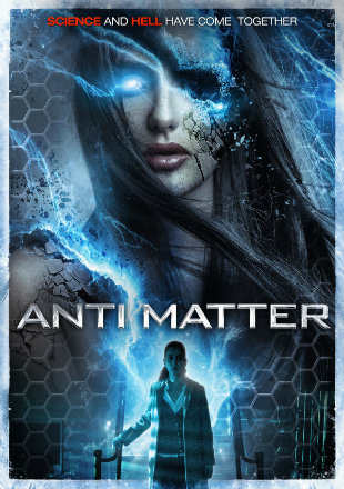 Anti Matter 2016 HDRip 720p Dual Audio