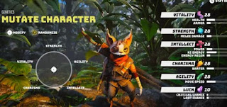 Useful Tips,  Beginners Guide, How to Get Started,  Biomutant