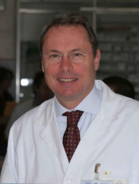 O Dr Giampietro Farronato respondeu pela equipe de médicos legistas que fez a autopsia.